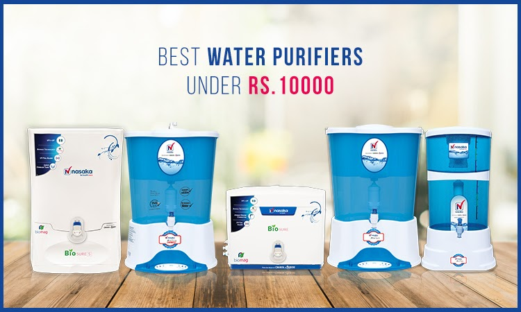 Best Water Purifiers Under-Rs.10000
